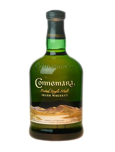Connemara, Irish Single Malt