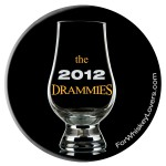 Logo der Drammie Awards