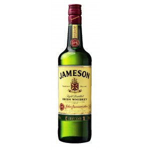 Der Jameson Irish Whiskey