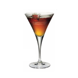 The Classic Manhattan