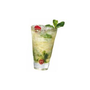 The Classic Mint Julep