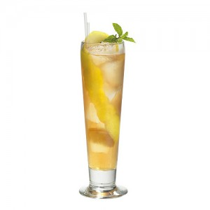 Orchard Highball - Cocktail