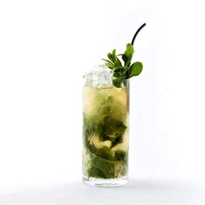 Hive Five Mojito - Cocktail